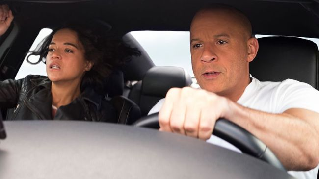 Vin Diesel says 'Fast and Furious' saga will end in 2024
