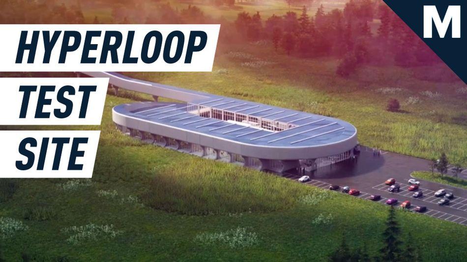 Virgin is working to elevate hyperloop travel by 2030