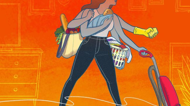 Invisible labor is real, and it hurts: What you need to know