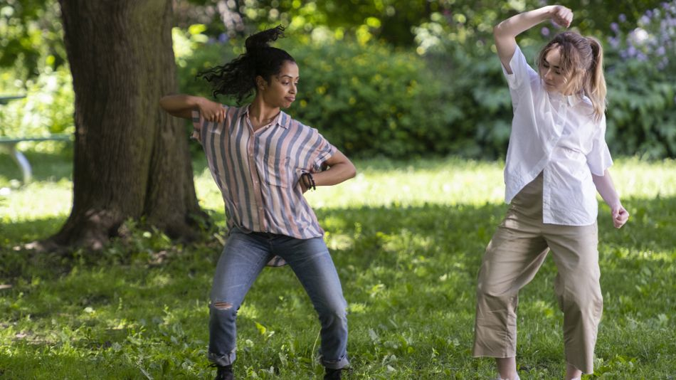 Netflix's 'Work It' is the sleek, funny dance movie we deserve