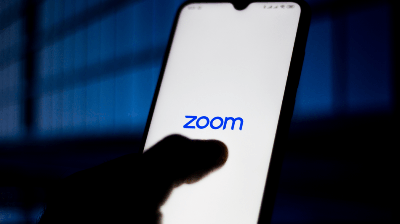 Zoom is working on improving security and privacy concerns with a small update.