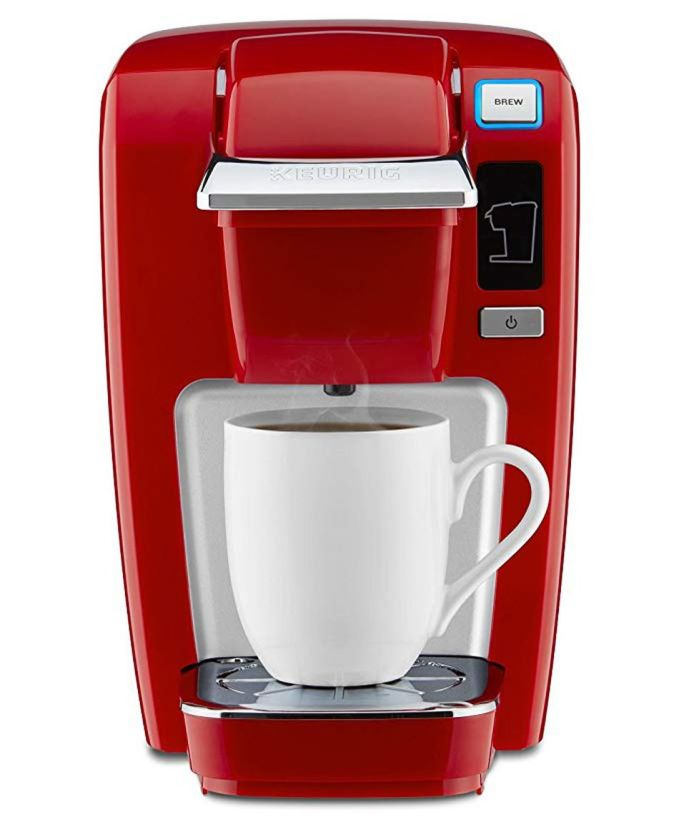 Keurig K15 individual coffee makers are on sale: save up to 36%