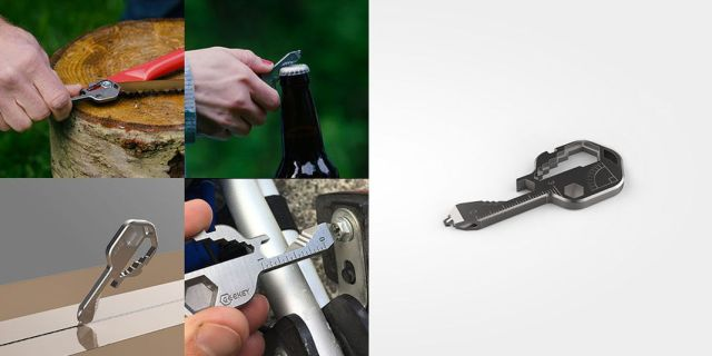 Save 58% on this multi-tool that can perform more than 16 functions