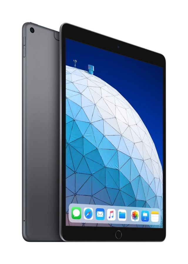 The 10.5-inch iPad Air is $30 off at Walmart (yep, the new one)