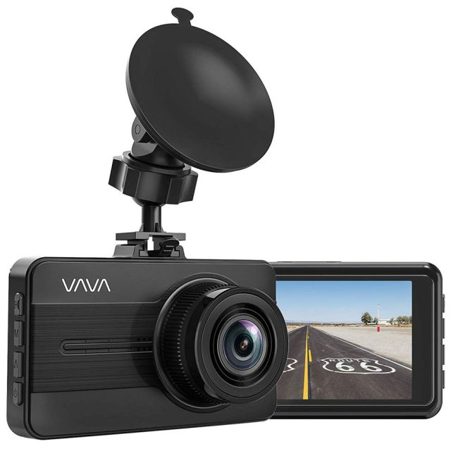 Early Prime Day deal: Vava dash cams are 30% off for Prime members