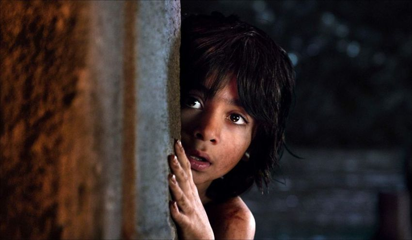 The return of Mowgli on the big screen was worth the wait.