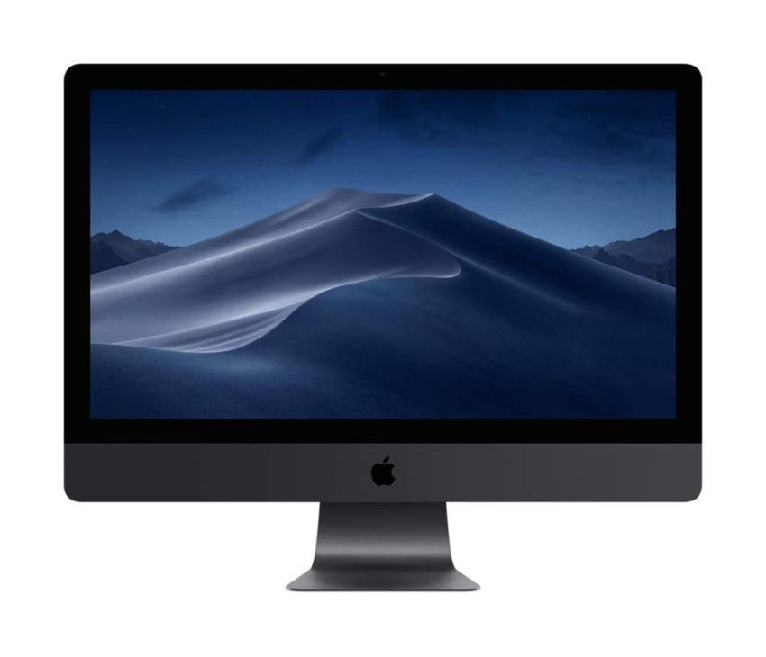 The Apple iMac Pro is on sale for up to $ 500 on Amazon