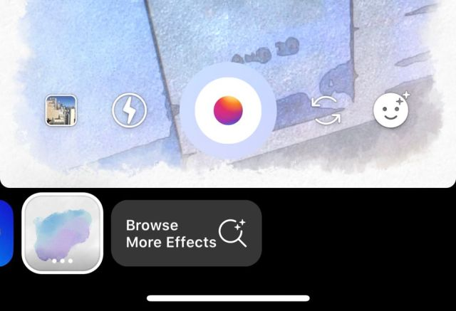 Instagram now lets anyone make their own AR effects