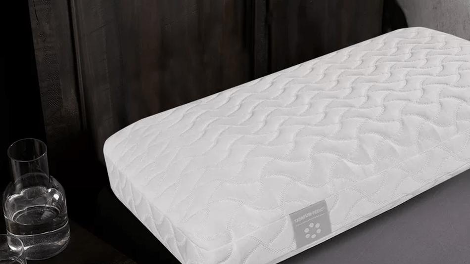the tempur pedic cloud pillow is 15