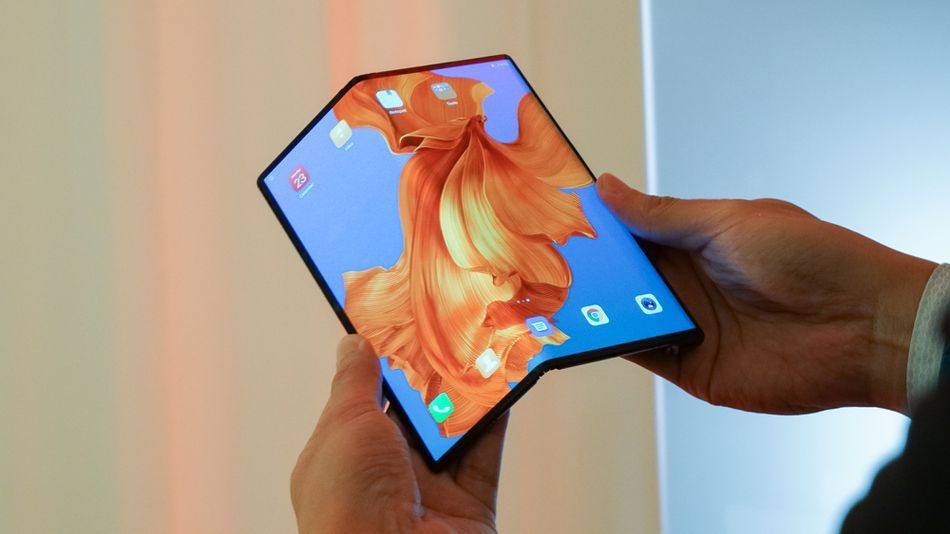 Huawei Mate X is coming, but only in China.