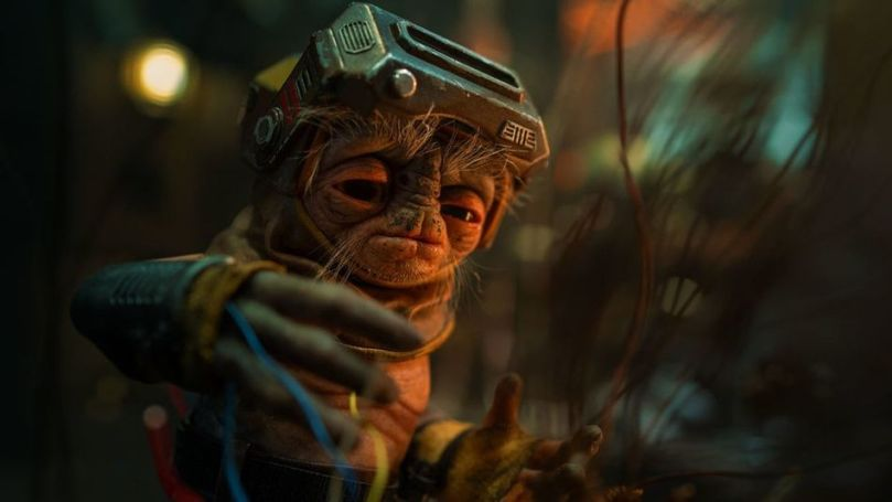 Ranking the 10 cutest aliens and droids in the Star Wars galaxy