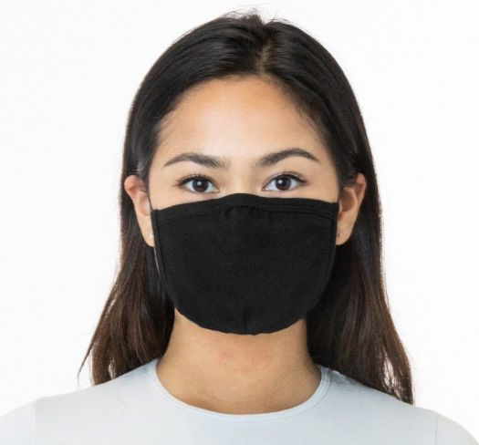 The CDC recommends wearing a face mask. Here's where to buy one.