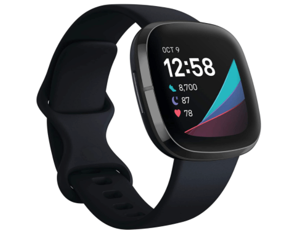 The Fitbit Sense just got a new lowest price ever