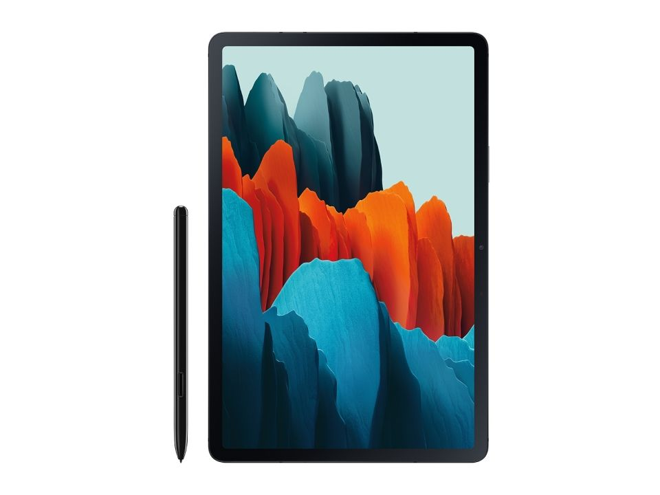 iPad who? The new Samsung Galaxy Tab S7 is already $200 off at Amazon.