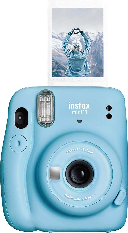 Fujifilm Instax Minis are $10 off at Amazon