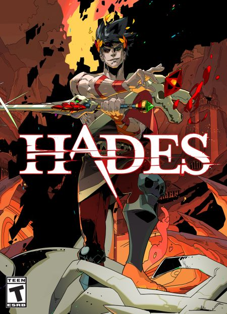 'Hades' is our favorite video game of 2020 — here's where you can get it on sale
