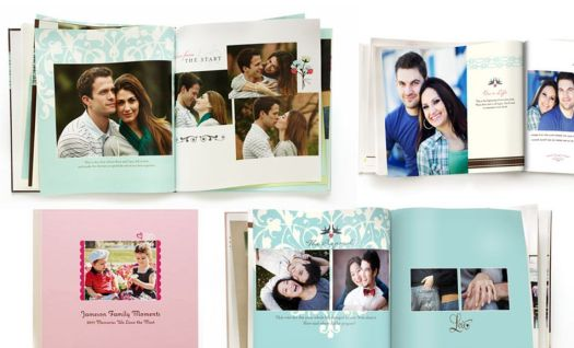 Get 50% off all Shutterfly orders just in time for Valentine's Day