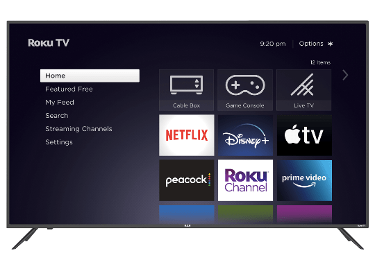 The week before that big football game is one of the best times to find a cheap TV