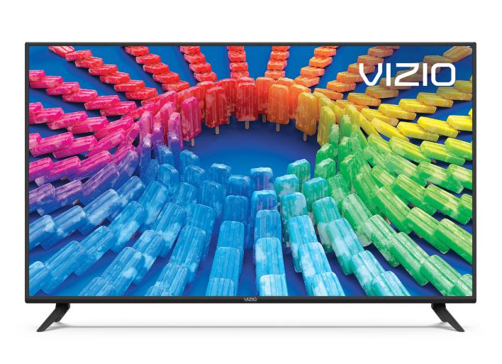 VIZIO's V-Series has a 4K display.