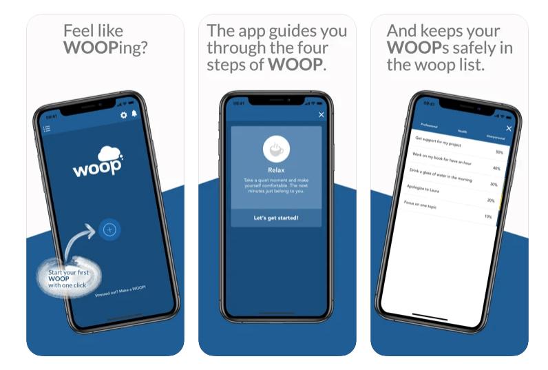 woop app review