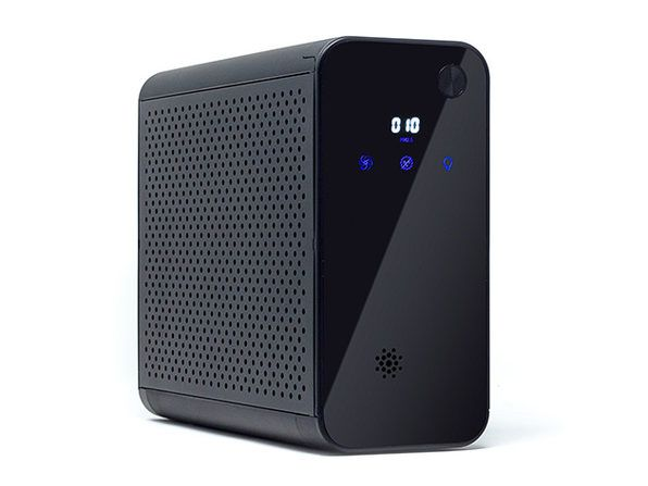 Save on an air purifier that's great for larger rooms