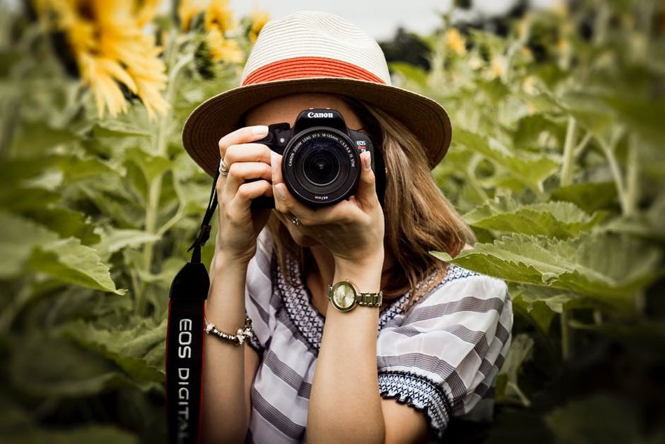 Grab your camera and boost your photography skills with this 20 course bundle