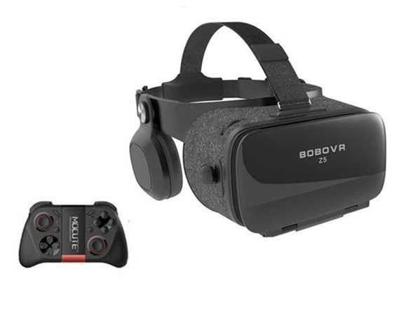 Grab a VR headset on sale for 50% off this weekend