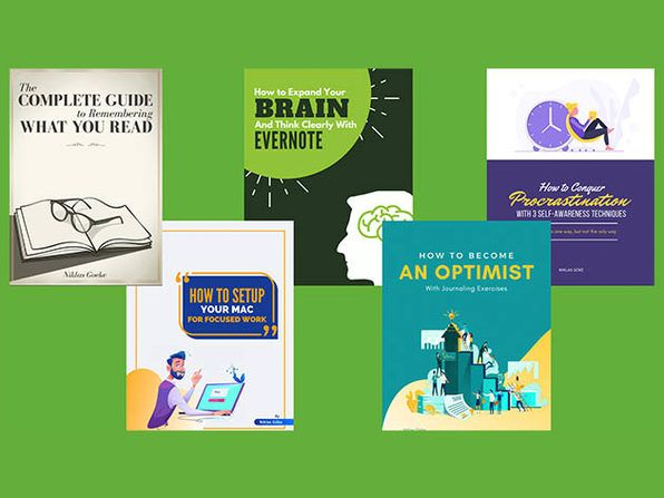 6 audio learning and book summary apps on sale
