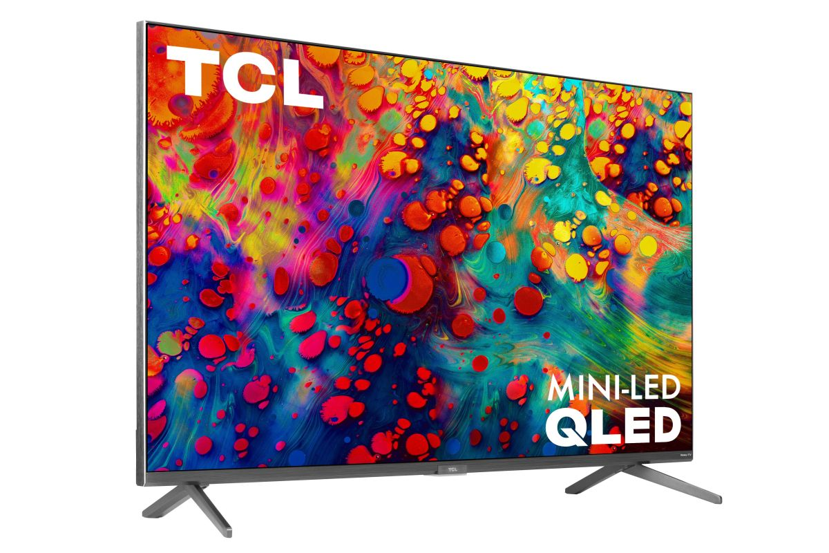 This 65-inch 4K TV plays nice with next-gen consoles — get it on sale for 27% off