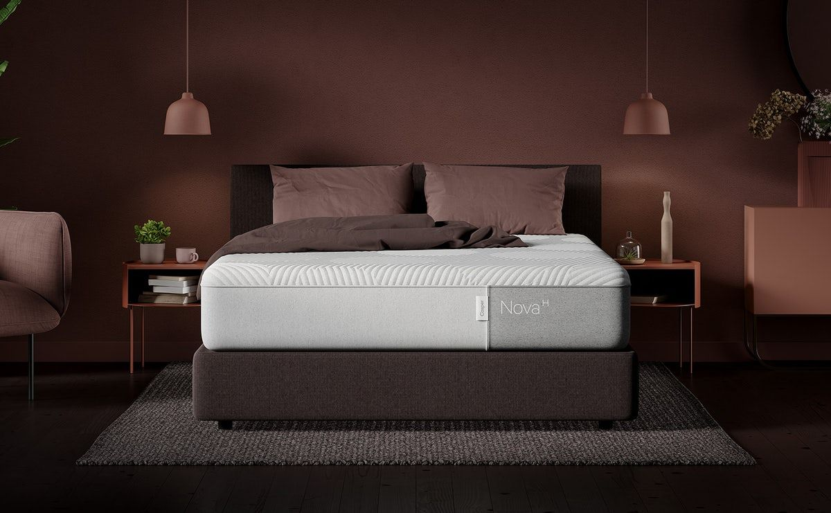 Dreaming of a new bed? Snag one of these Casper mattresses on sale.