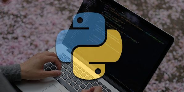 Pay what you want for this Python training bundle