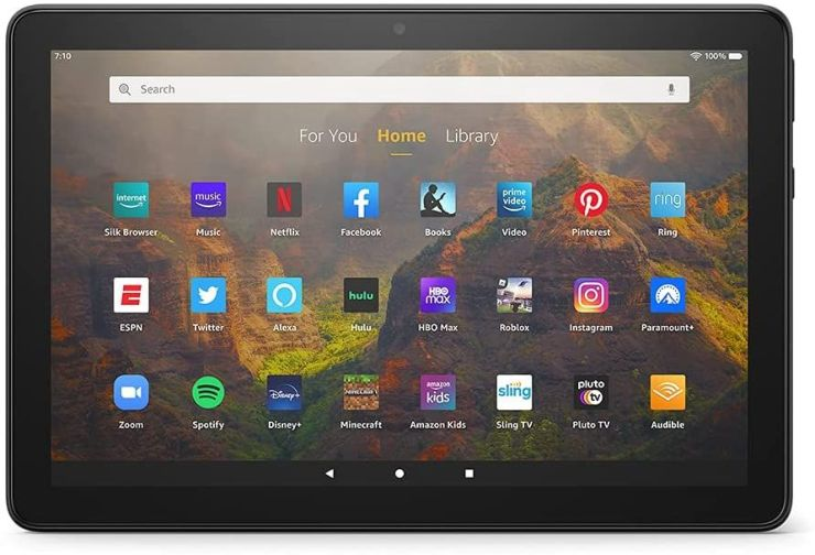Amazon is coming out with a ton of new Fire tablets —here's how to pre-order them
