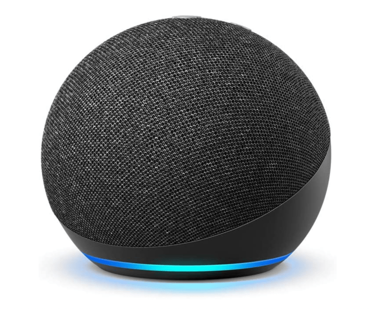 The 4th gen Echo Dot is the cheapest it's been since the holidays