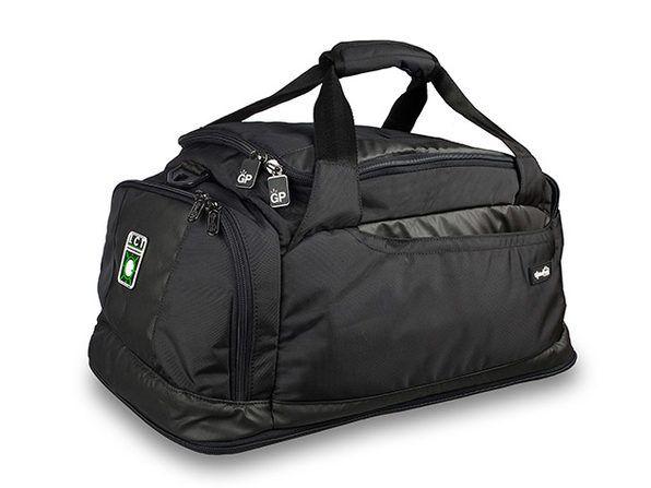 Genius Pack's innovative duffel bag is on sale