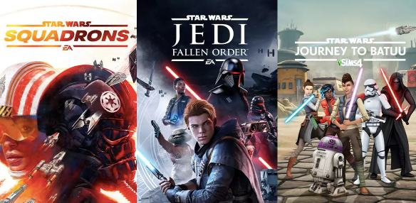 Here are all the best Star Wars Day deals for May the 4th