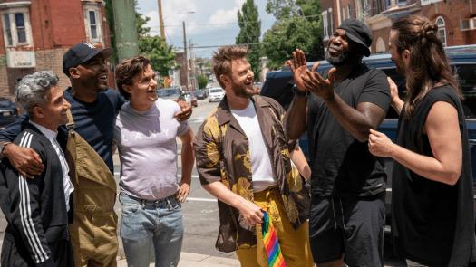 21 binge-worthy LGBTQ TV shows to watch this Pride
