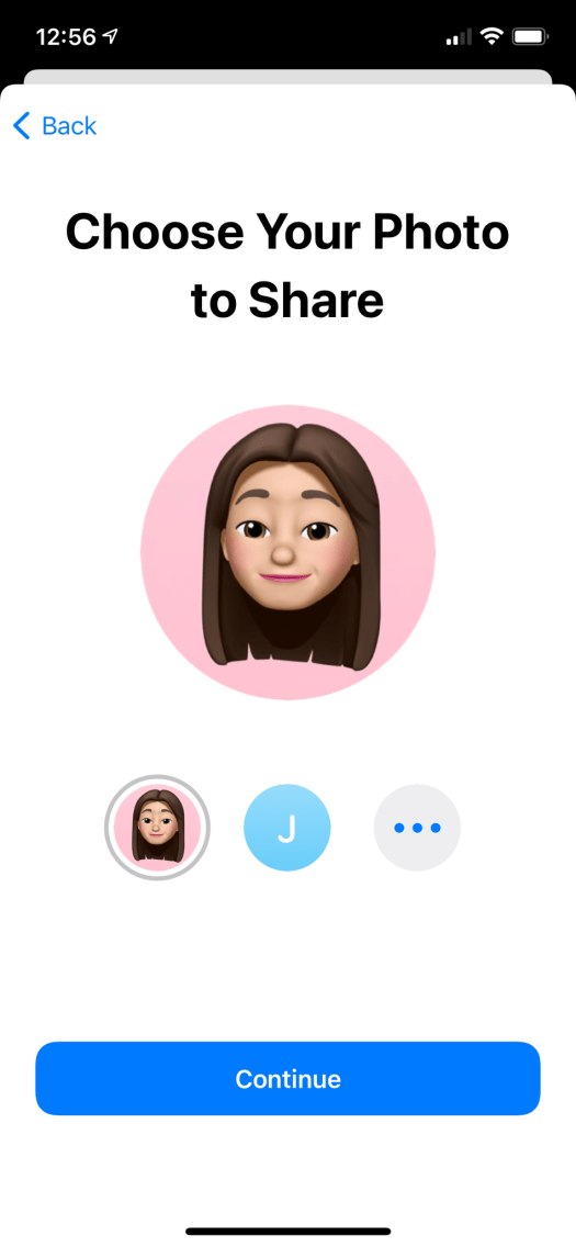 Animoji? Memoji? Emoji? The options are endless.