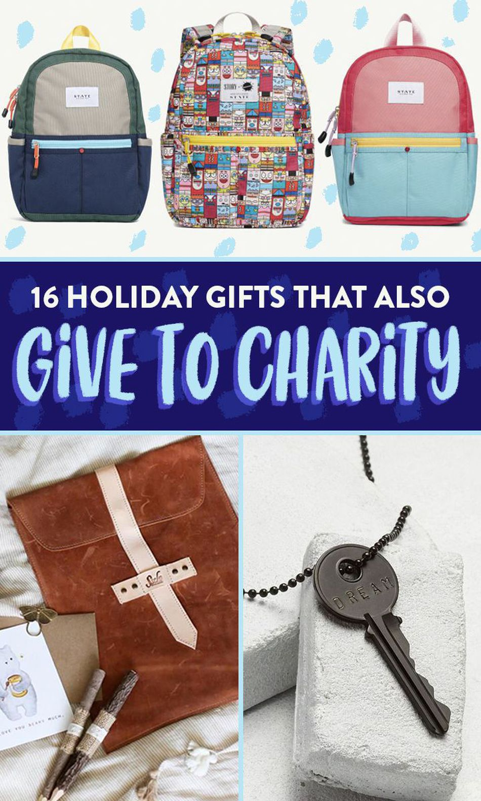 16 incredible gifts that