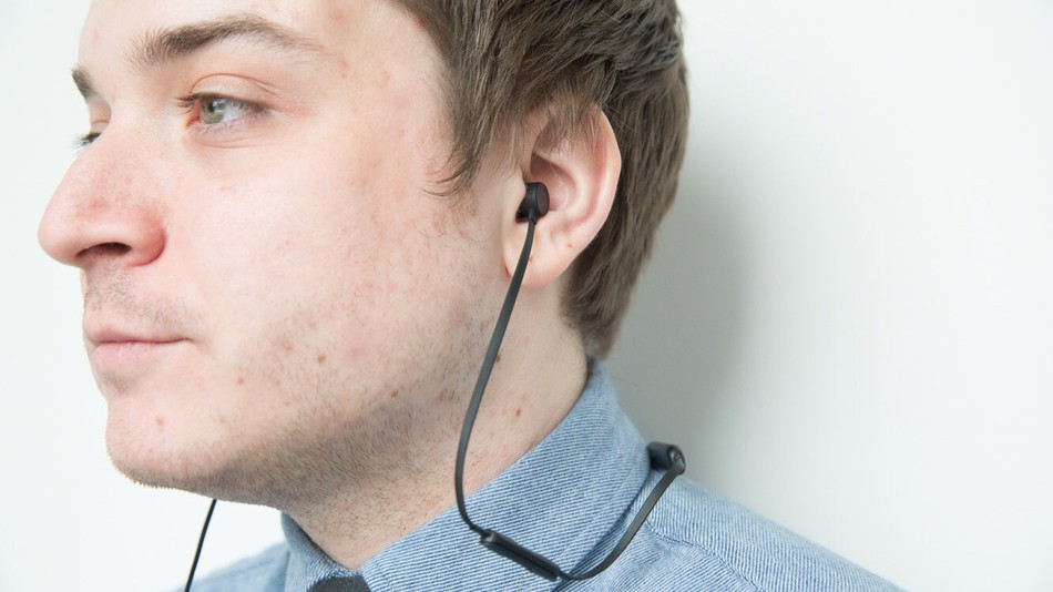 Beats X review: The perfect earbuds for young cyborgs with ...