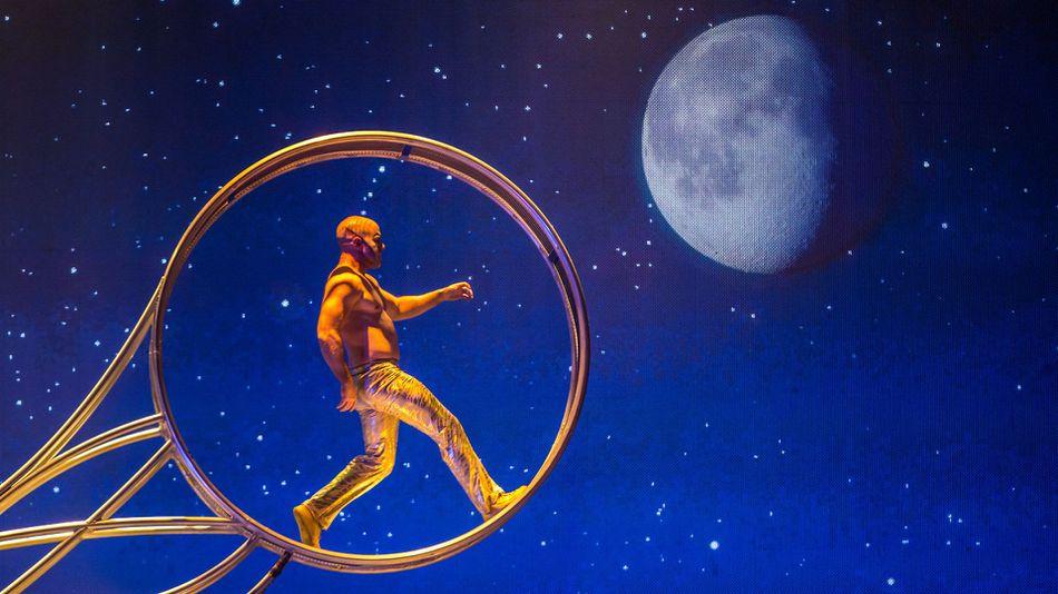 Cirque Du Soleil Cancels Multiple Shows In North Carolina