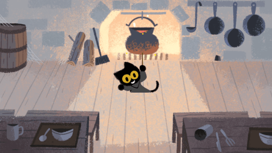 The 8 Best Google Doodle Games To Waste Time At Work