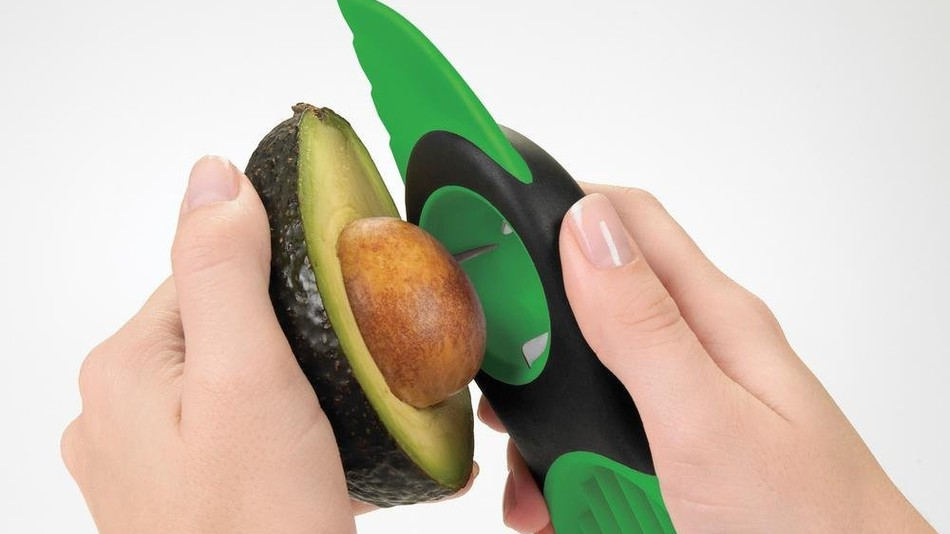 amazing kitchen gadgets wooden table 22 of the coolest we re loving right now up your avocado toast intake with help from this nifty tool