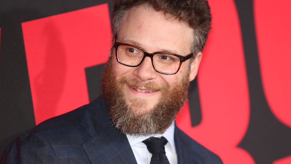 Seth Rogen Has Had Some Delightful Exchanges With His Mom Sandy On Twitter