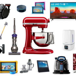 Amazon Kitchen Appliances Stainless Steel Cabinets Ikea Has Deals Today On Kitchenaid Bissell And Dyson Save Products For Your Home Theater Room More
