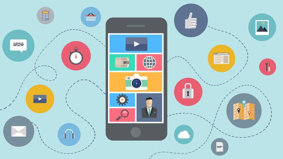 technology parent apps
