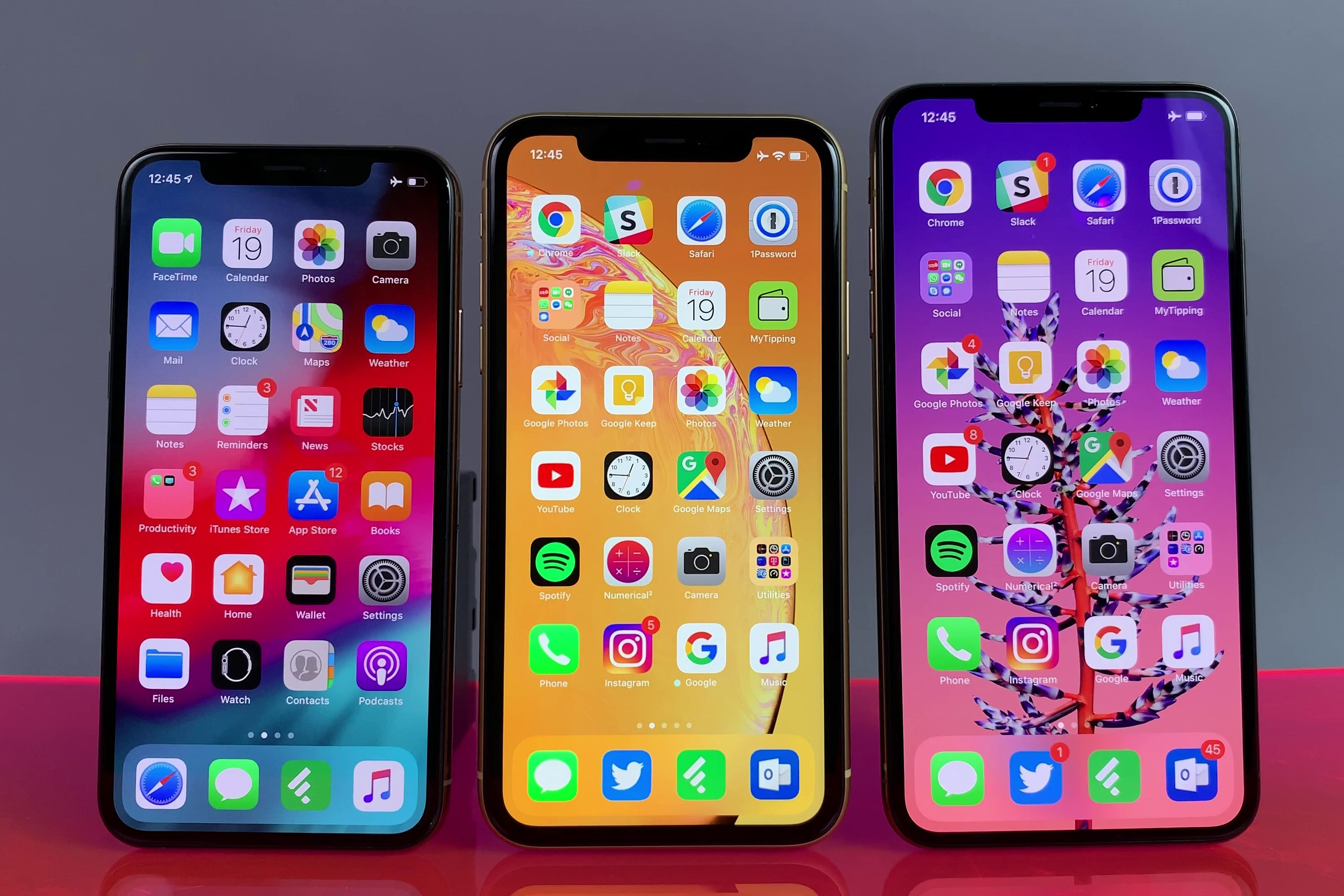 iPhone XR review For once cheaper is better