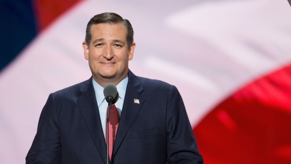 how will ted cruz