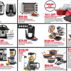 Macys Kitchen Aid Professional Supplies The Macy S Black Friday Ad Is Here Shop 40 Glorious Pages Of Dyson These Are Deals You Ve Been Waiting For All Year