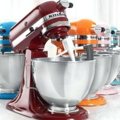 Best Buy Kitchen Aid Pig Black Friday 2018 Kitchenaid Mixers Are On Super Sale At Walmart Macy S And More