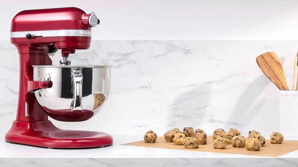 best buy kitchen aid hand soap kitchenaid professional series mixers are less than 200 at how does 10 dozen cookies or seven pounds of mashed potatoes sound for the holiday party